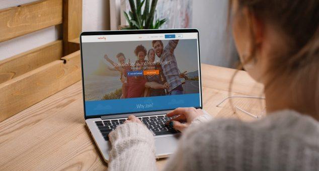 solution site web